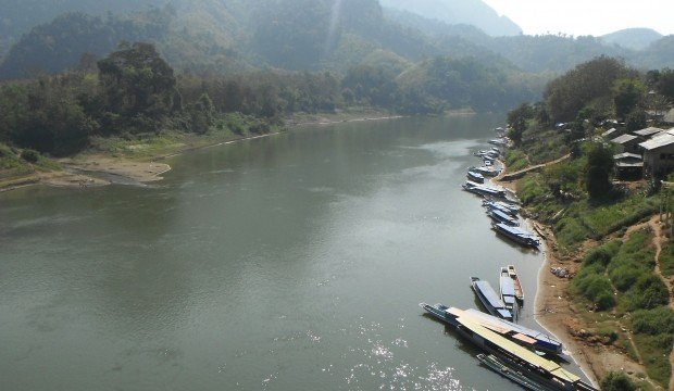 Northern Laos 2012