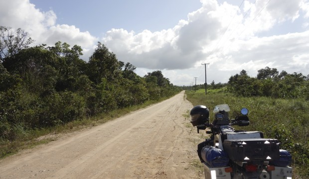 168 hours in Belize