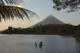 Nicaragua – and then there were two