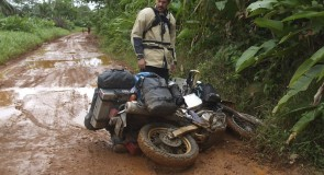 Mosquito Coast, Nicaragua – the ride to Pearl Lagoon – Video