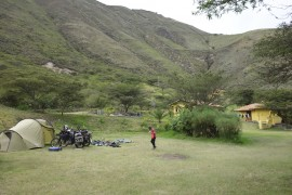 Ecuador Accommodation