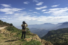 The Road Less Traveled: Northern Peru