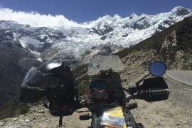 Extortion for the greater good: Central Highlands Peru