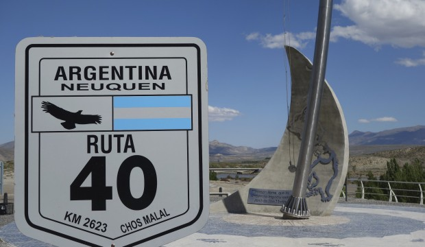 Miles from Nowhere: Northern Argentina and Chile