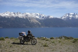 A thousand miles a minute: Seattle to Ushuaia – video