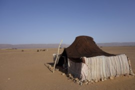 Morocco Accommodation and Route