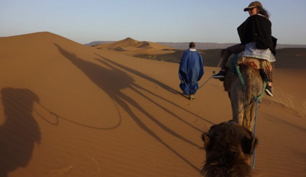Flirting with Africa – Morocco