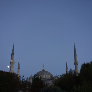 Istanbul not Constantinople