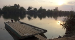 Cambodia Route and Accommodation