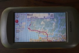 How to download free maps for a Garmin GPS: step-by-step instructions